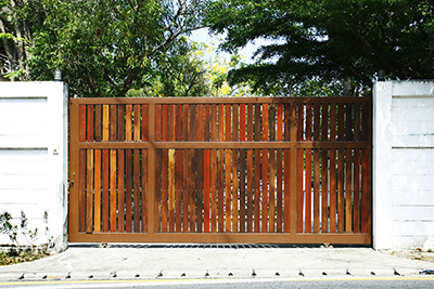 Gate Repair Experts in California